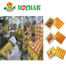 10g*60pcs*24box/ctn HALAL Bouillon Cube Chicken Crayfish Beef Fish Tomato etc Flavor Cube Brands Seasoning Cube