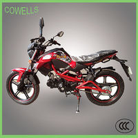 High Performance 125cc China Racing Motorcycle