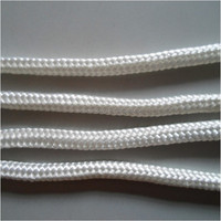High Quality 16 Strands PP Braided