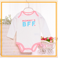 eco friendly infant baby vintage romper