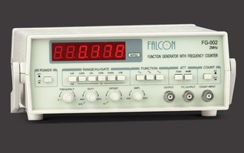 2mhz Function Generator With Frequency Counter Buy