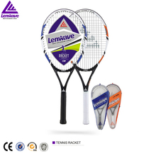 Lenwave Brand High Quality Competitive Price Carbon Tennis Racket