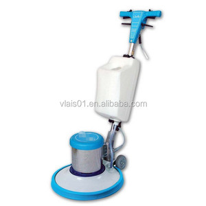 floor scrubbing machine A-002 floor cleaning machine