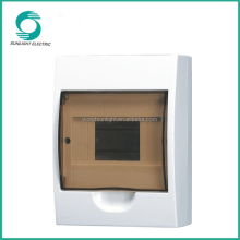 Different kinds of TS series 6 way types of electrical distribution box