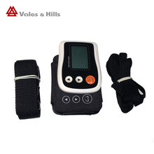 ambulatory 3 channel and 12 channel holter ecg machine