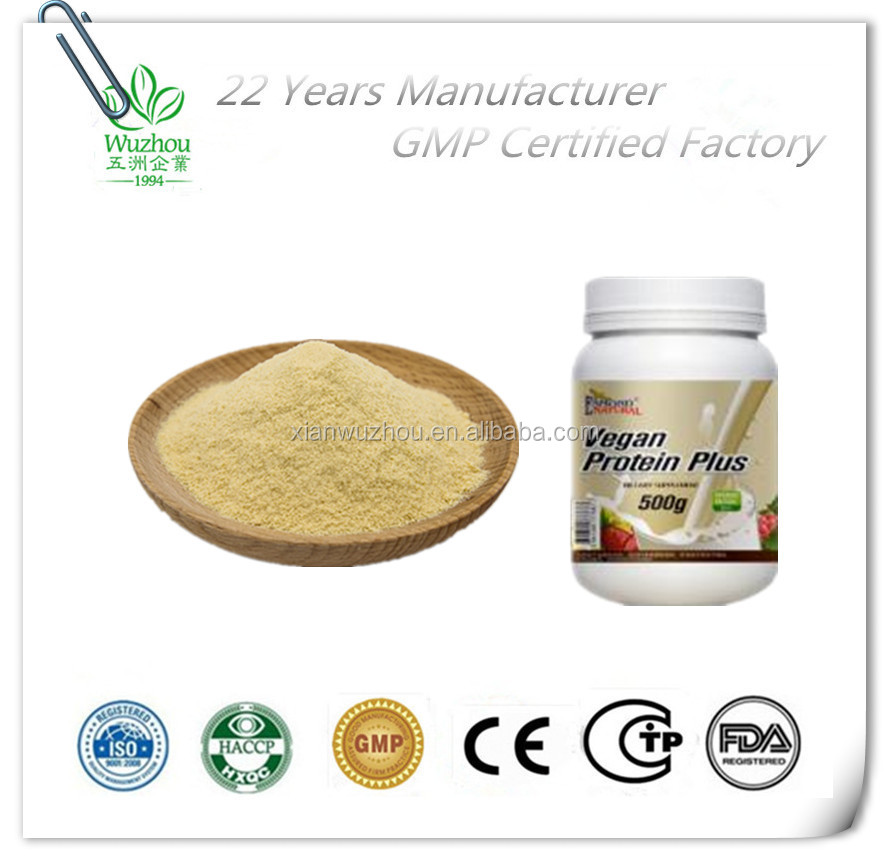 Organic protein powder 70% improve immune system Wholesale Price!!