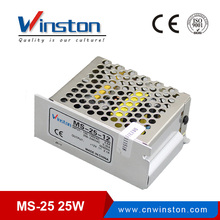 MS-25-24 25W 24V 1.1A bottom price promotional xbox 360 power supply