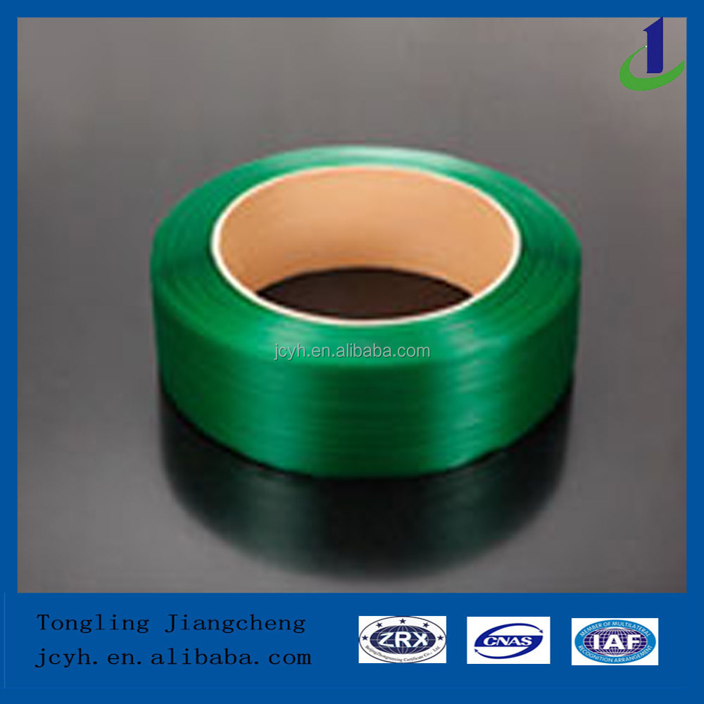PET Material PET polyester strapping band