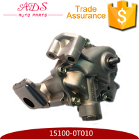Auto spare parts hot sales gear oil pump oil for Toyota yaris/vois/corolla OEM:15100-0T010