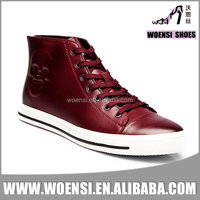 hot selling design fashion adult quality low price skateboard shoes for men