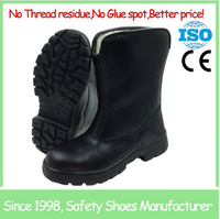 SF1332 American safety boots