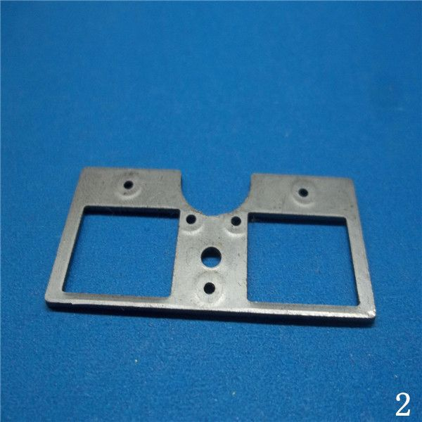 ISO 9001 auto body sheet metal parts Manufacturing without burrs