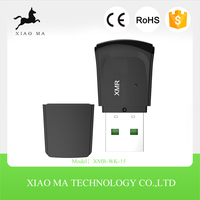 150Mbps USB Wireless Adapter With Bluetooth and WIFI XMR-WK-15