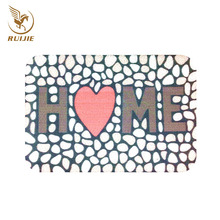 RUIJIE Your One-Stop Supplier Customized Floral Print Hotel Carpet