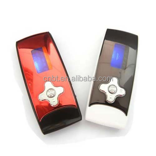best gift Two-color LCM display hindi mp3 player songs for mobile