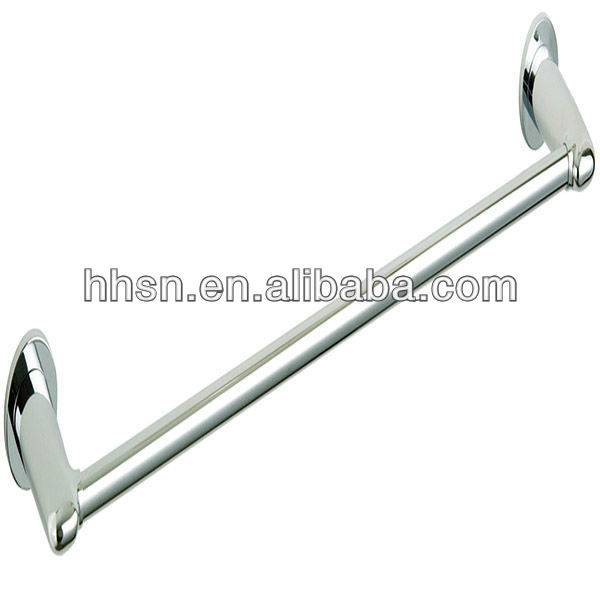 HH5J2508 Bathroom brass towel bar