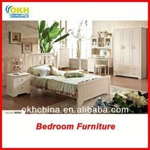 High Quality Wooden Bedroom Furniture Set