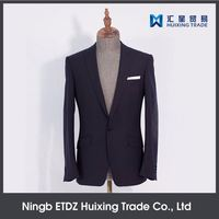 New Style Slim Fit Office Uniform Designs 2014 For Mens Suit Man Casual Blazers