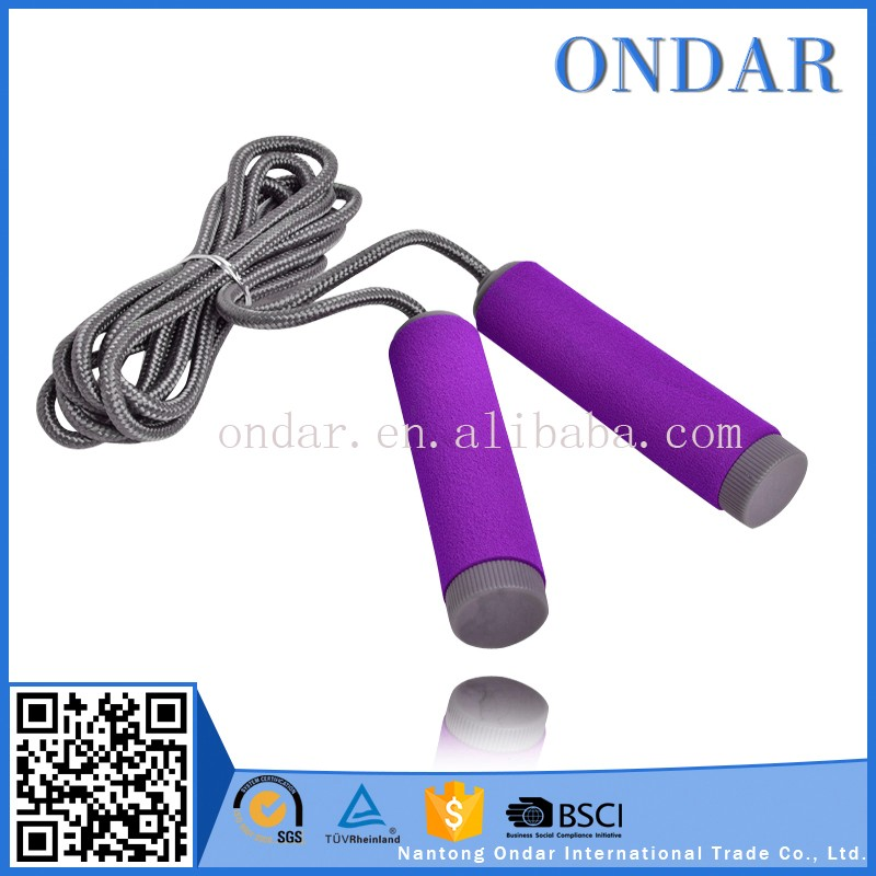 excellent manufacturer quad speed cable jump rope in Top quality