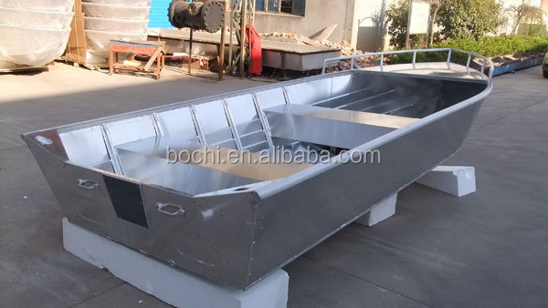24ft 10 Persons Center Console Aluminum Cabin Boats Buy