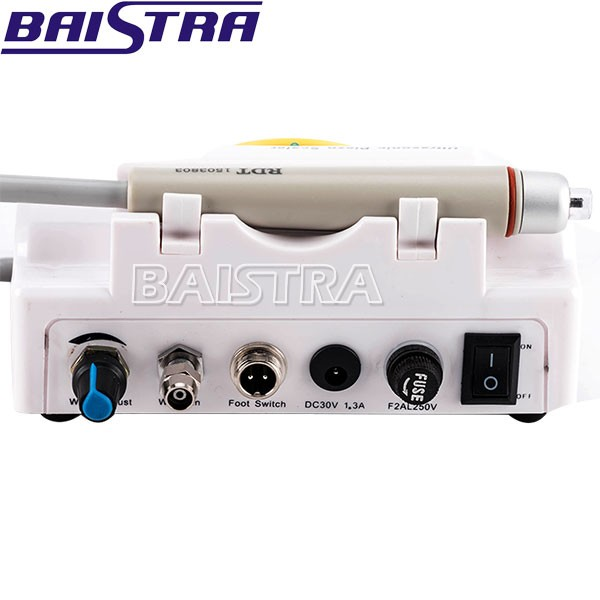 2016 New type portable LED dental ultrasonic piezo scaler