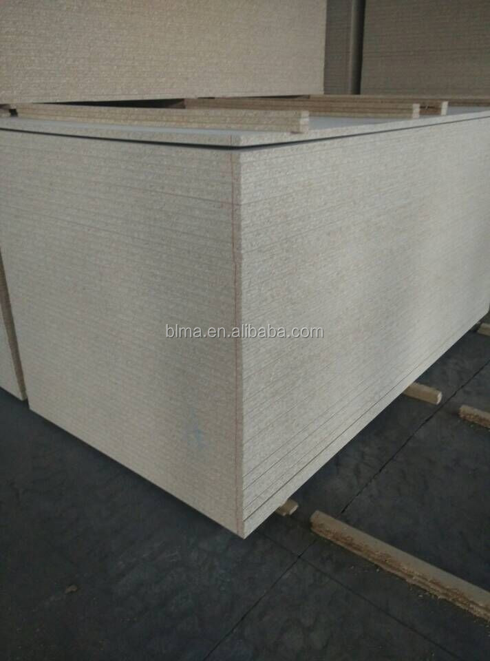 17mm fsc laminated particle board