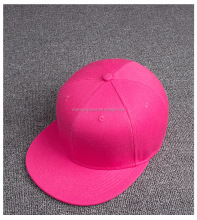 wholesa 6 panel plain blank acrylic snapback <strong>hat</strong> cheap price