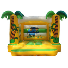 china jump castle,foldable castle inflatable
