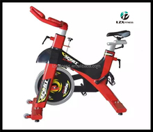 Physical exercise bike /Gym Equipment/Spinning Bike LZX-9004/Indoor Sport Equipment