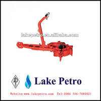 Oil drilling rig equipment tools API 7k C TYPE MANUAL TONG