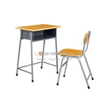 African hot school furniture wood furniture machinery best study table and chair