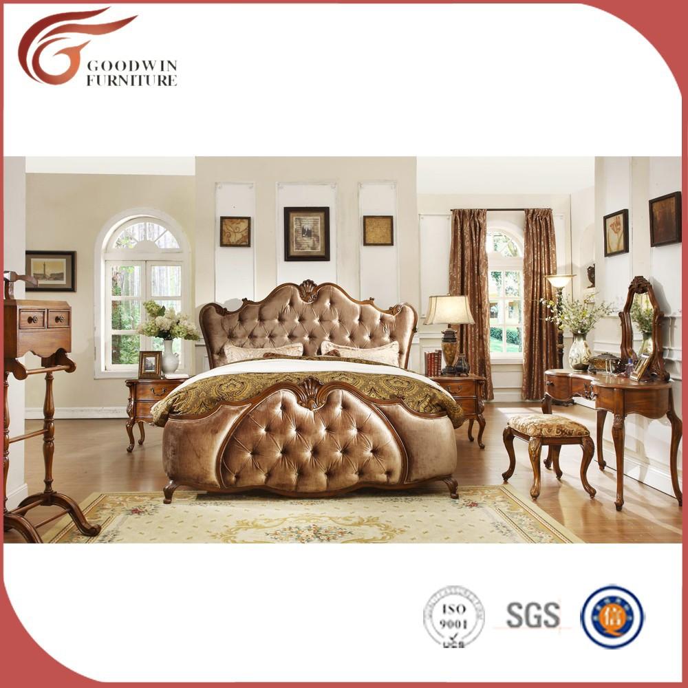 klassische massivholz schlafzimmer m bel a05 schlafzimmer. Black Bedroom Furniture Sets. Home Design Ideas