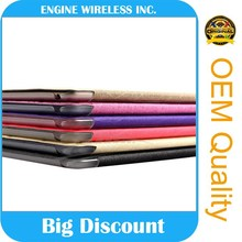 Original wholesale flip cover tablet case for xiaomi mipad