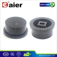 Daier KM8.5*8.5-6 Push Button Switch Protective Cover