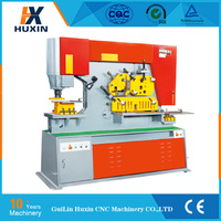 New Condition Hydraulic Metal Hole Punch