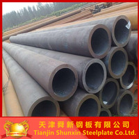 Different/all types/grades of carbon steel pipe/tube price list