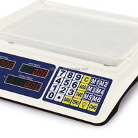 Acs 30 Price Computing Scale GX