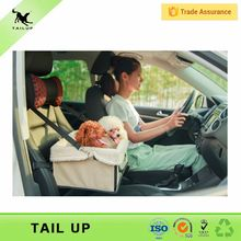 2015 Dog Booster Car Seat Pet Travel Carrier