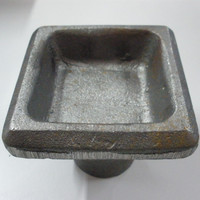 Minerals Metallurgy Casting Iron