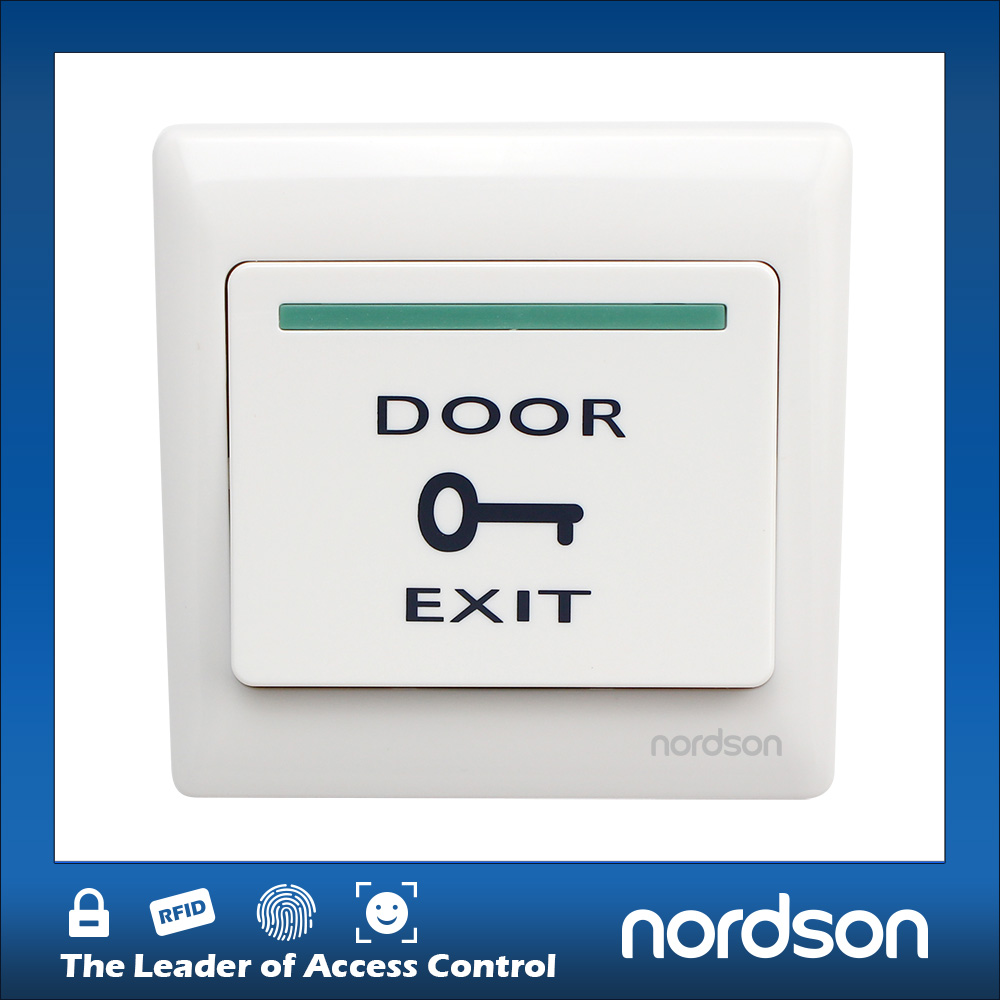 Daier Door Release Push Wireless Access Control No Exit Button