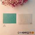 DIY home decor card making plastic embossing folder paper diy craft cards making