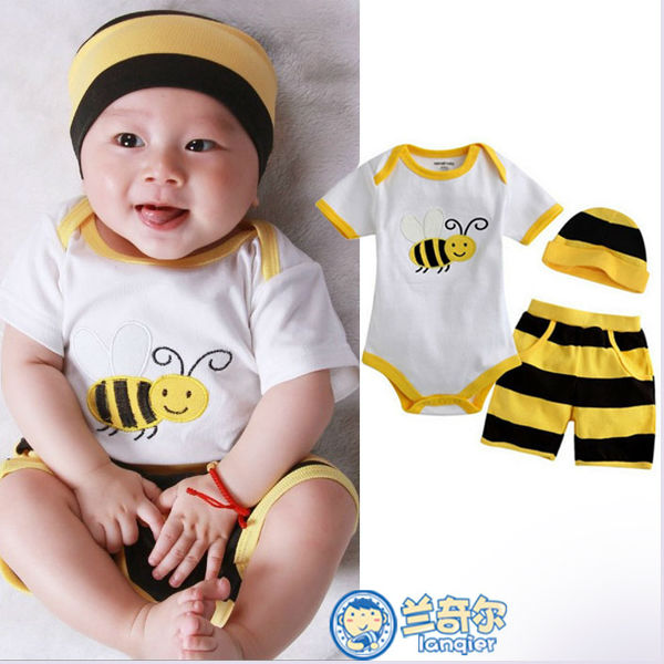 cotton cloth 1/2 3/4 cotton clothes cheap boys clothes cheap cotton size baby clothing