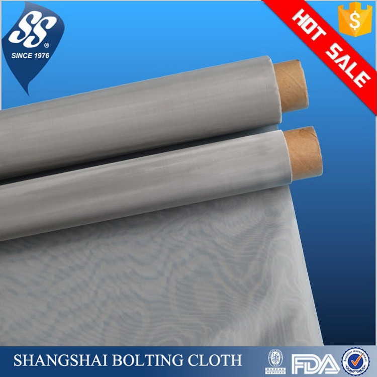 Top level classical metal mesh drapery for window curtain