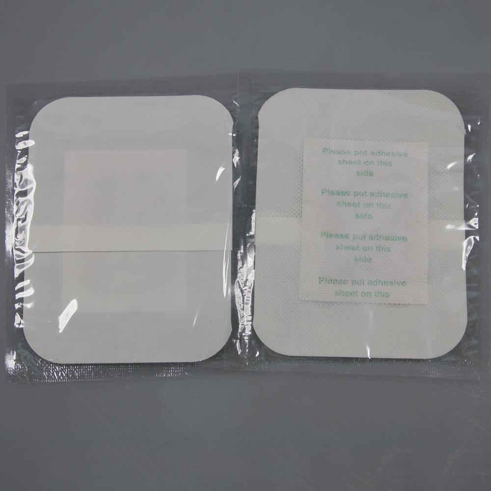 wholesale price for detox foot patch with CE cetificate