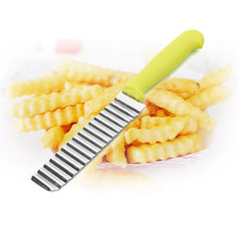 French Fries Cutter, Stainless Steel Potato Chips Making, French Fries Cut