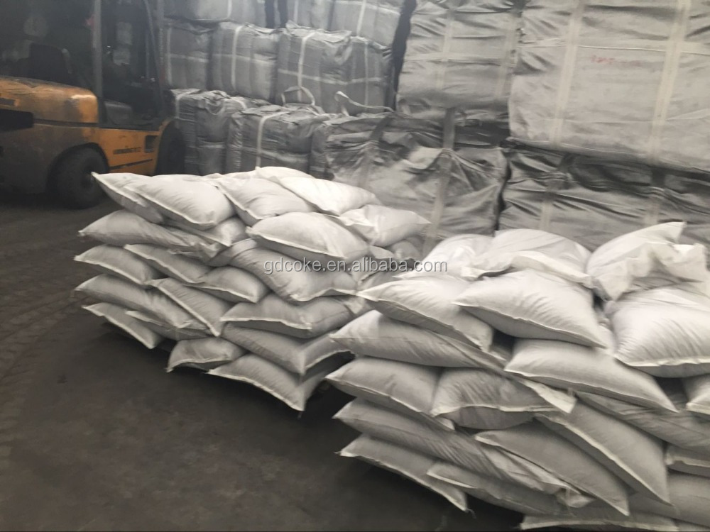 Low Sulfur Graphitized Petroleum Coke