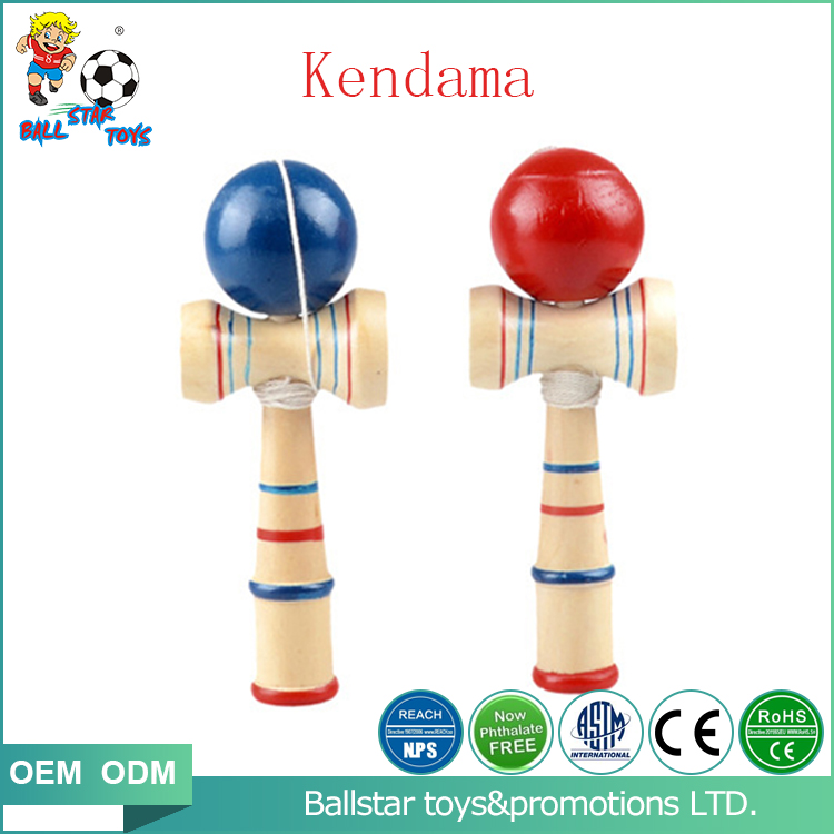 Hot Sale entry-level kendama wooden toy