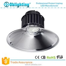 USA Bridgelux SMD chips super bright 120w led high bay light for waiting room