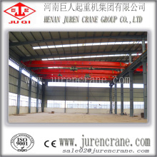 useful travelling type overhead crane ,15t LD overhead crane price