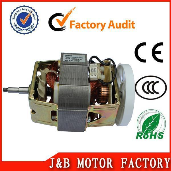Factory Price mixer motor for home